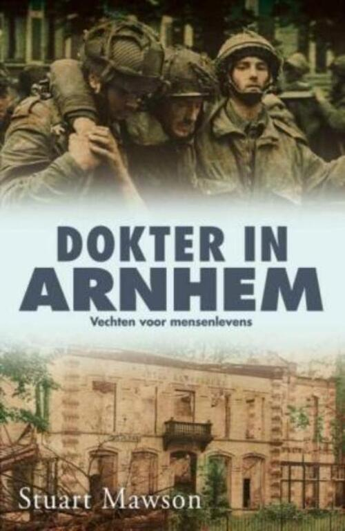 Afbeelding van Dokter in Arnhem