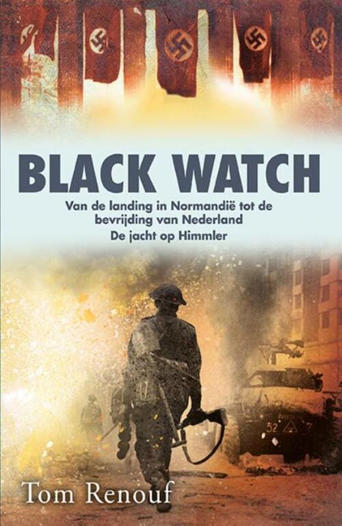 Afbeelding van Black Watch