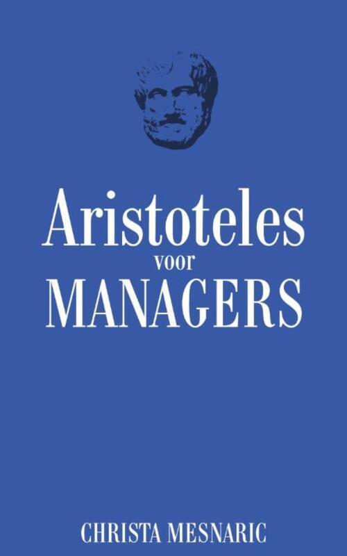 Afbeelding van Aristotels voor managers
