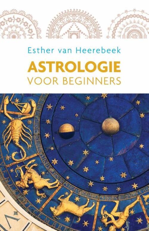 Afbeelding van Astrologie voor beginners