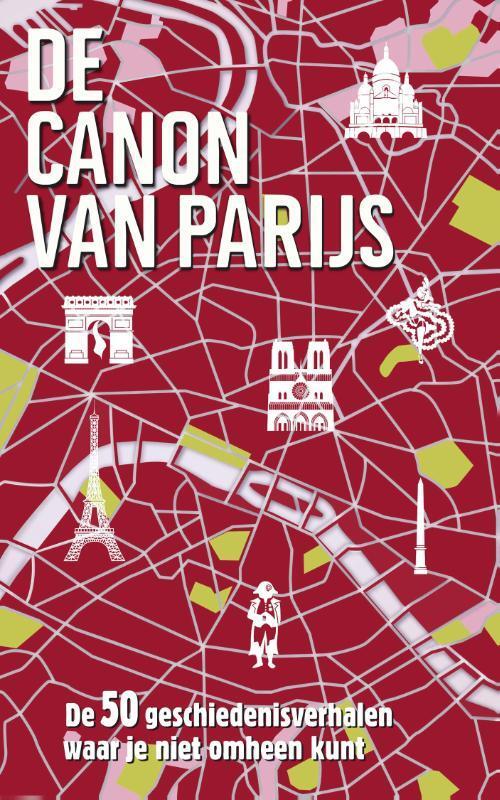 Afbeelding van De canon van Parijs