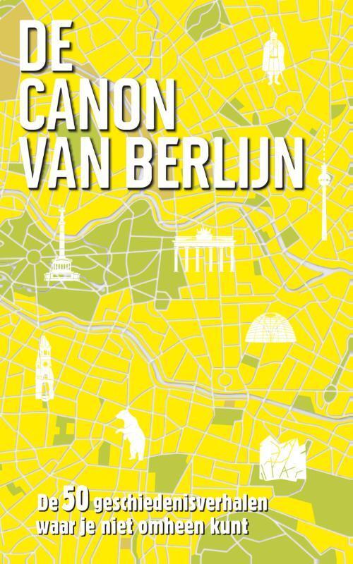 Afbeelding van De canon van Berlijn