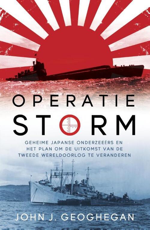 Afbeelding van Operatie Storm
