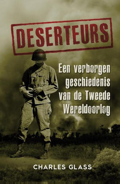 Afbeelding van Deserteurs