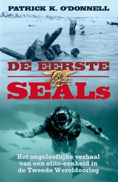Afbeelding van De eerste SEALs