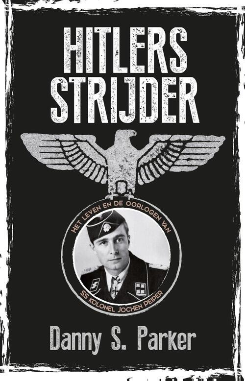 Afbeelding van Hitlers strijder