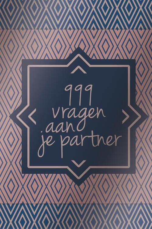 Afbeelding van 999 Vragen Aan Je Partner