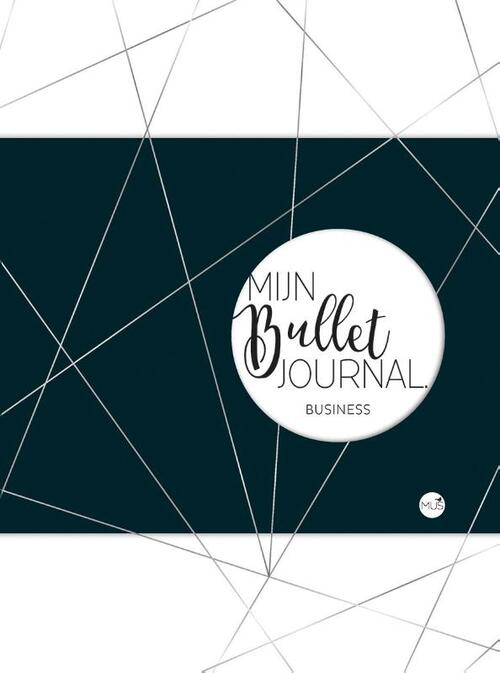Afbeelding van Business Bullet Journal - Light