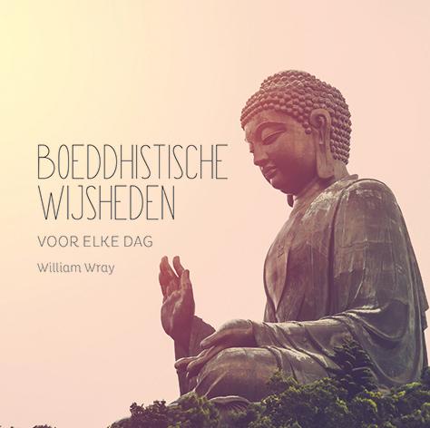 Afbeelding van Boeddhistische wijsheden voor elke dag