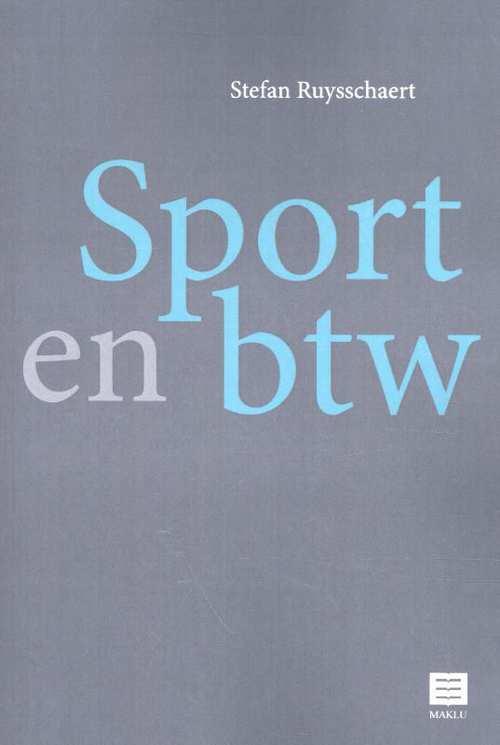 Afbeelding van Sport en BTW