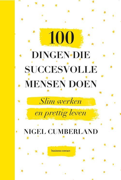 Afbeelding van 100 Dingen Die Succesvolle Mensen Doen