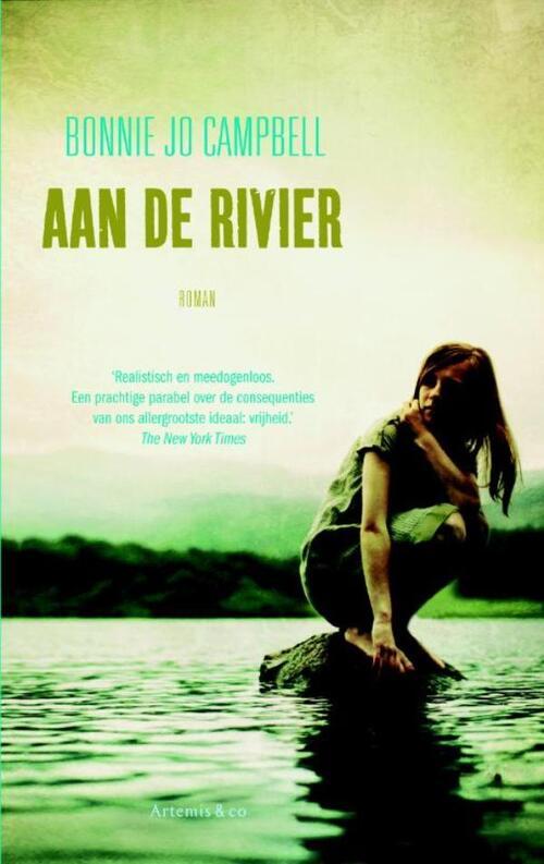 Afbeelding van Aan de rivier