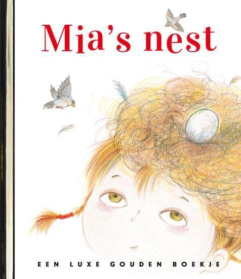 Afbeelding van Mia's nest
