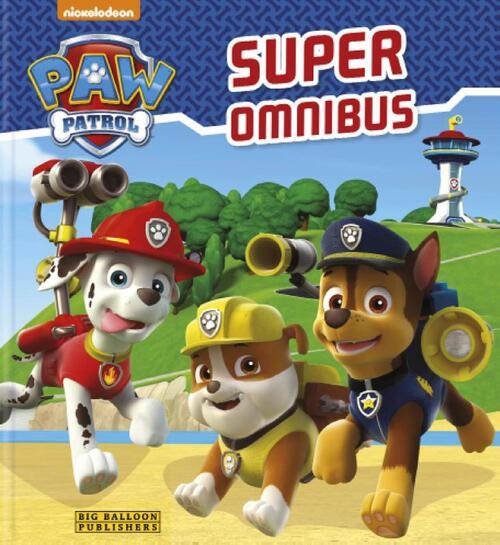 Afbeelding van Super Omnibus