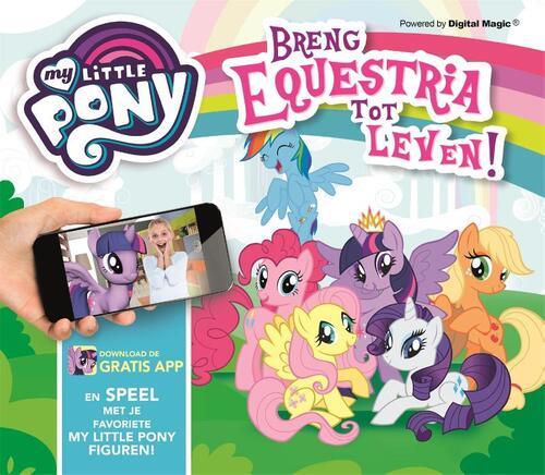 Afbeelding van Breng Equestria tot leven