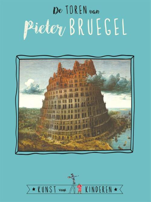Afbeelding van De Toren van Pieter Bruegel