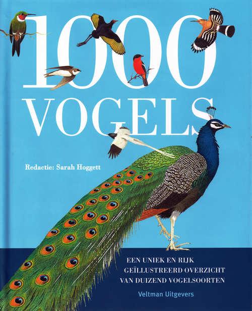Afbeelding van 1000 Vogels