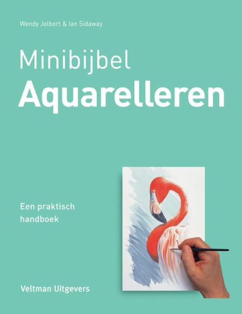 Minibijbel - Aquarelleren