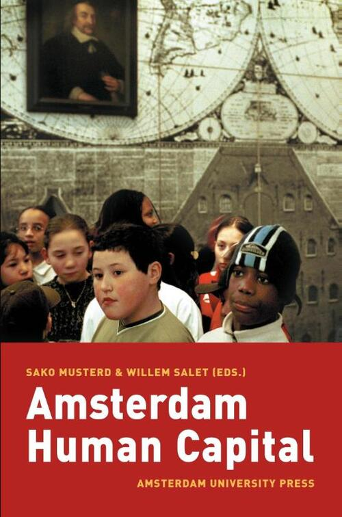 Afbeelding van Amsterdam Human Capital