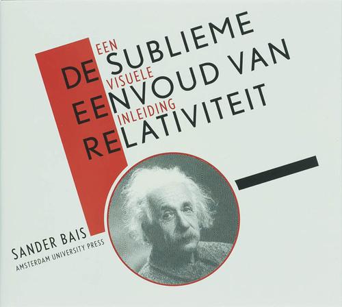Afbeelding van De sublieme eenvoud van relativiteit
