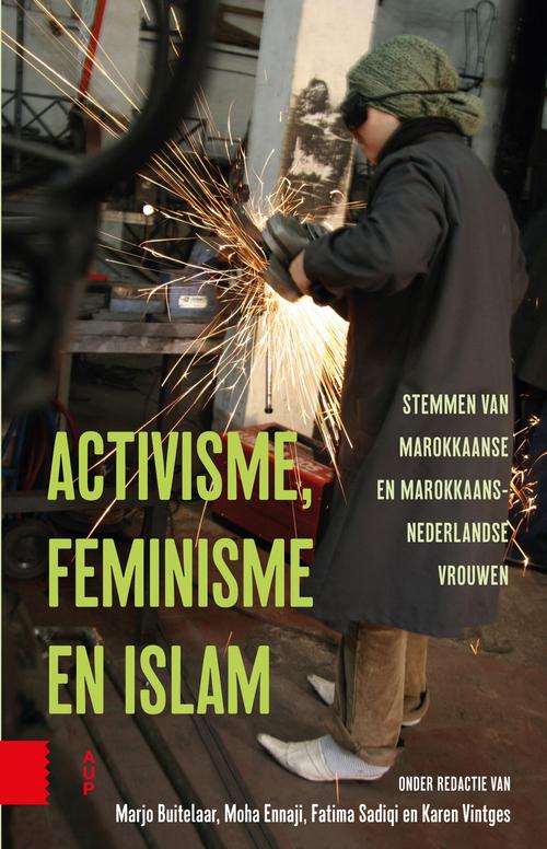Afbeelding van Activisme, feminisme en islam