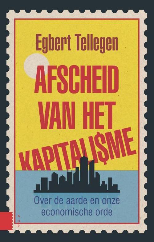 Afbeelding van Afscheid van het kapitalisme