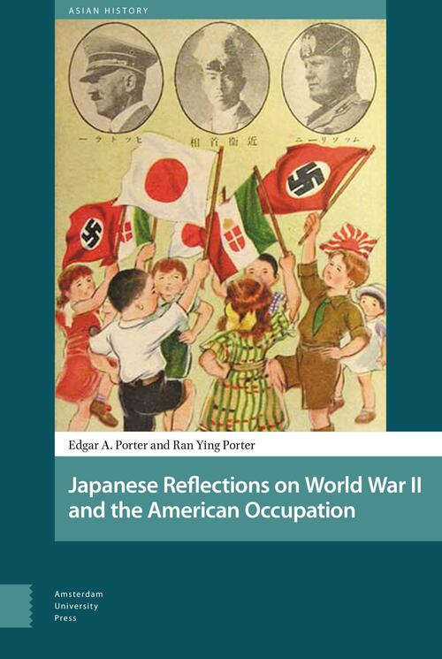 Afbeelding van Japanese Reflections on World War II and the American Occupation