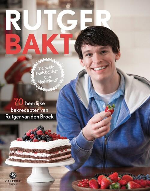 Dagaanbieding - Rutger bakt dagelijkse koopjes