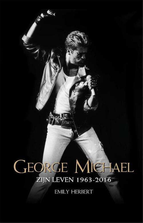 Afbeelding van George Michael