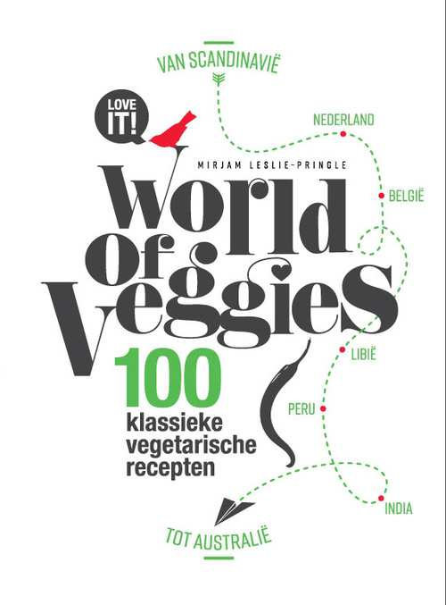 Dagaanbieding - World of veggies dagelijkse koopjes
