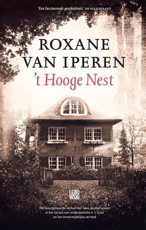 Afbeelding van 't Hooge Nest