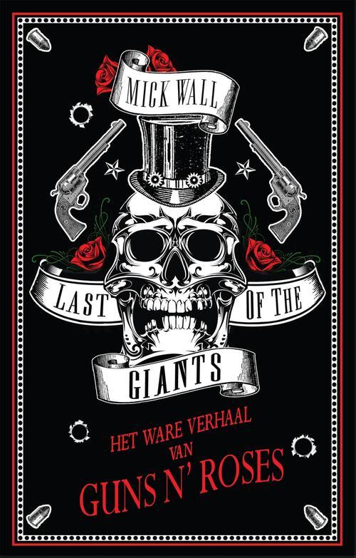Afbeelding van Last of the Giants