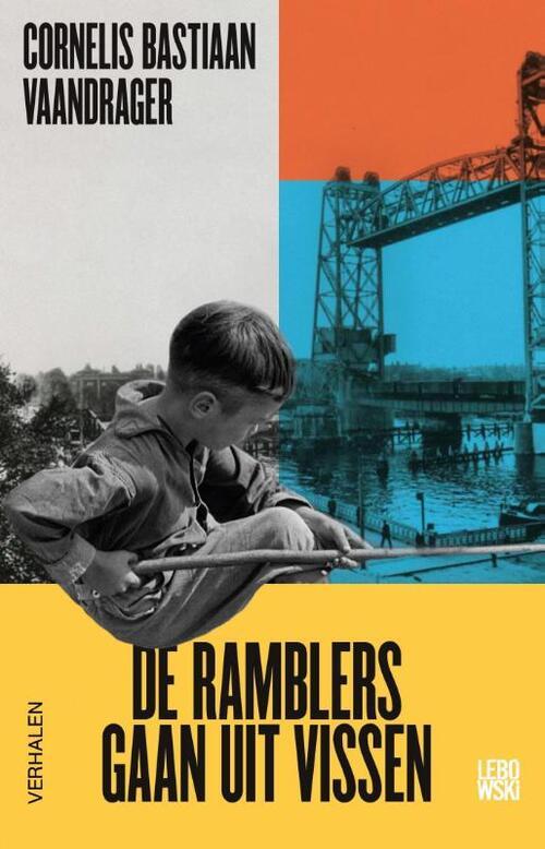 De Ramblers gaan uit vissen - Cornelis Bastiaan Vaandrager