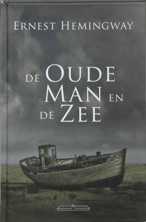 Afbeelding van De oude man en de zee