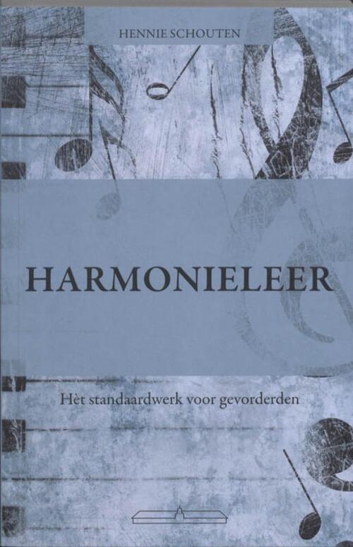 Afbeelding van Harmonieleer