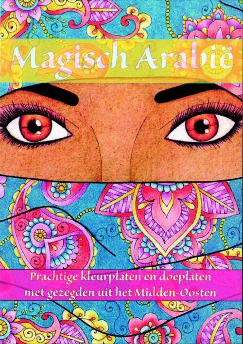 Afbeelding van Magisch Arabië