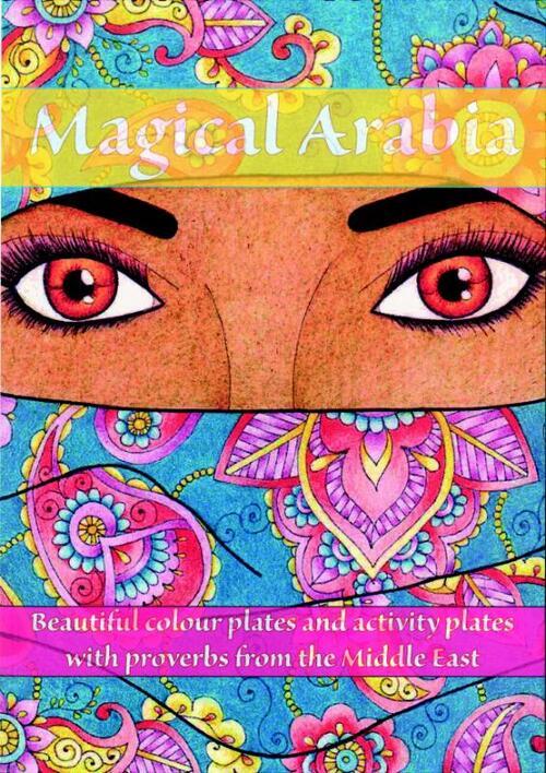 Afbeelding van Magical Arabia