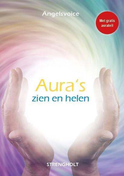 Afbeelding van Aura's zien en helen