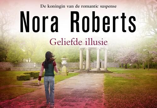 Geliefde illusie - Dwarsligger - Nora Roberts
