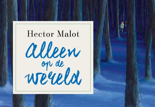 Alleen op de wereld - Dwarsligger - Hector Malot