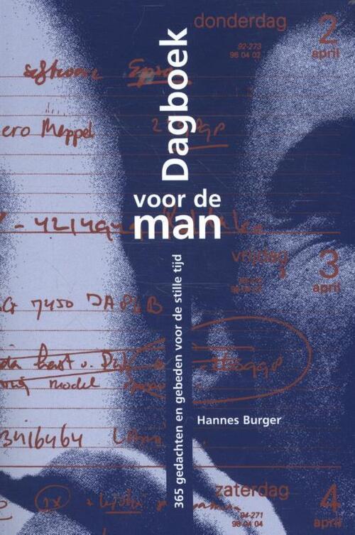 Afbeelding van Dagboek voor de man
