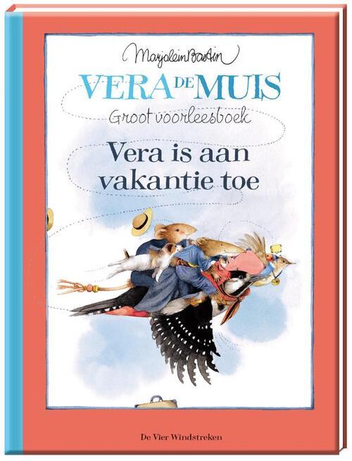 Dagaanbieding - Vera is aan vakantie toe dagelijkse koopjes
