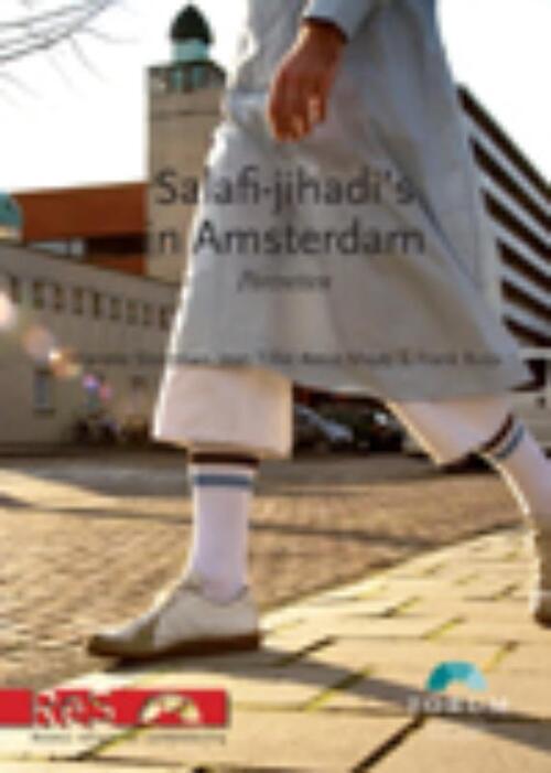Afbeelding van Salafi-jihadi's in Amsterdam