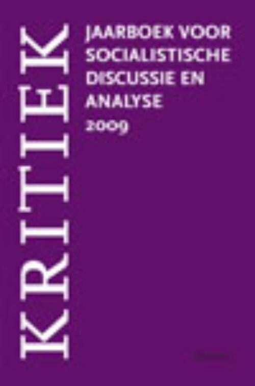 Afbeelding van Kritiek 2009