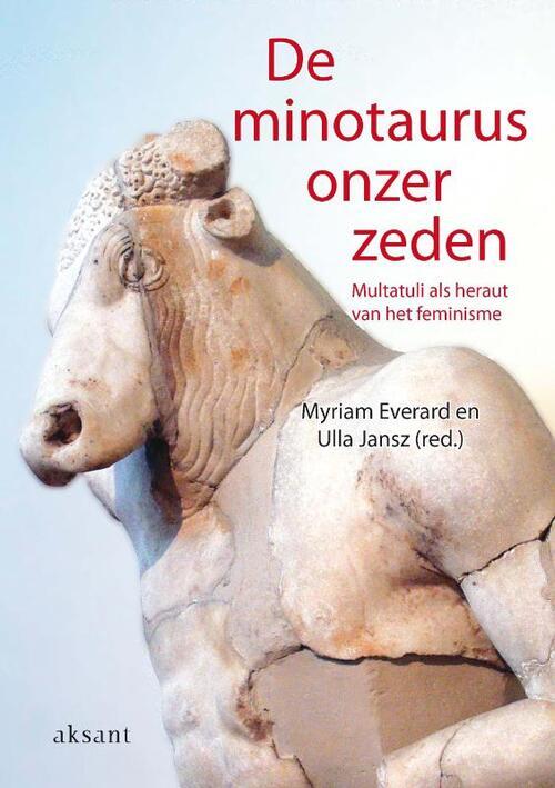 Afbeelding van De minotaurus onzer zeden
