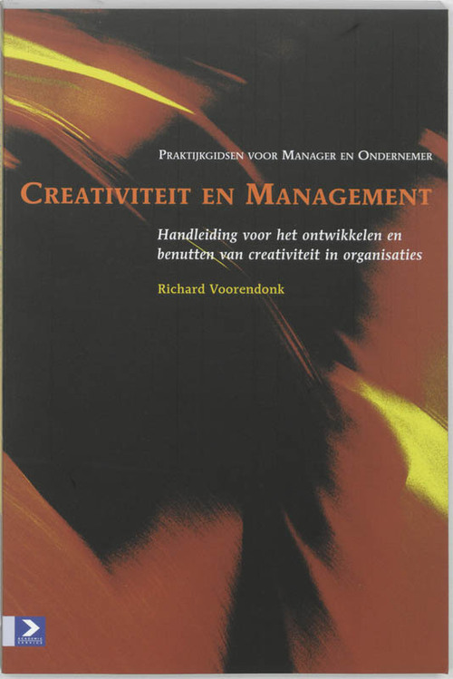 Creativiteit en management