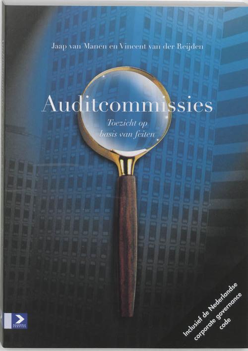 Afbeelding van Auditcommissies