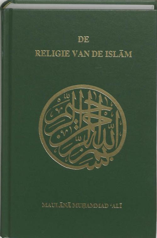 Afbeelding van De religie van de Islam