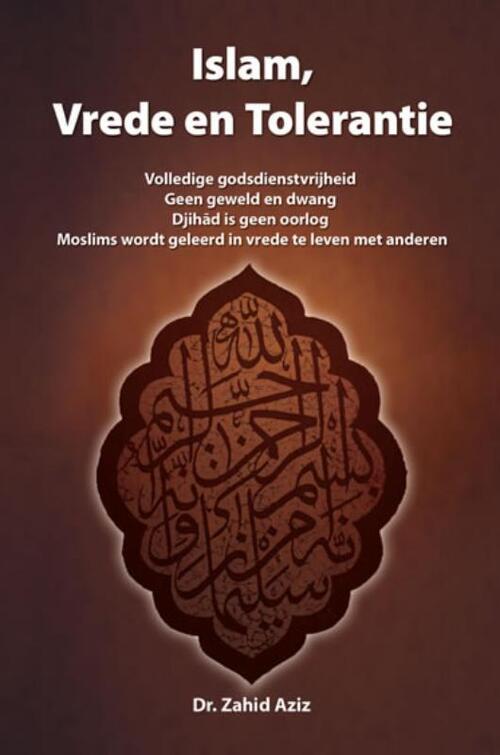 Afbeelding van Islam, vrede en tolerantie