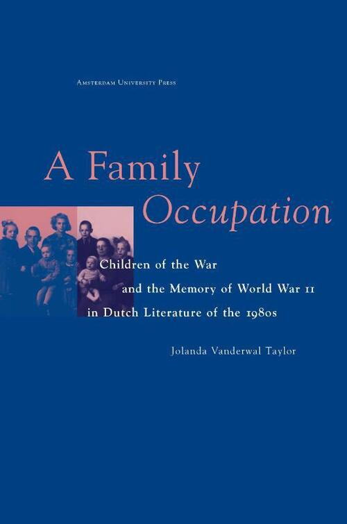 Afbeelding van A family occupation